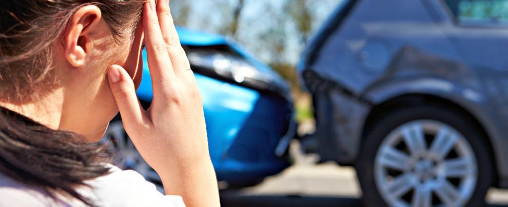 Incidenti stradali, calano i tamponamenti ma la Lombardia è la regione più colpita