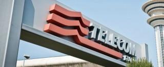 Telecom, trovato l'accordo per tagliare 170 manager: indennità fino a 20 mesi