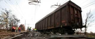 Strage di Viareggio, i treni con merci pericolose? A 90 orari senza studi di valutazione del rischio: non c'è obbligo