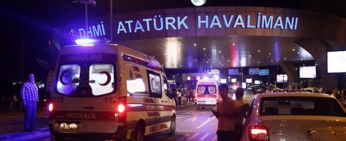 Turchia, da Sultanahmet all'aeroporto: sette attentati in sei mesi