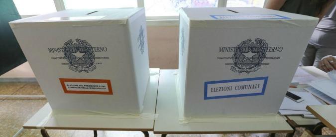 Elezioni Comunali 2016, da Roma a Milano: dove si vota per i ballottaggi in Italia