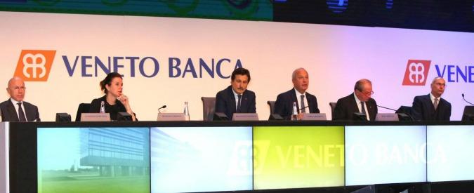 Veneto Banca, partenza difficile per l'aumento tra rischi di contenziosi e sanzioni. E l'ombra dei Panama Papers