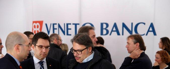 Veneto Banca, l'aumento di capitale sarà un flop: Atlante pronto al salvagente. Verso l'integrazione con Pop Vicenza