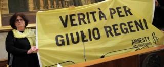 """Giulio Regeni, familiari contro i professori di Cambridge: """"Delusi dal loro rifiuto a collaborare alle indagini"""""""