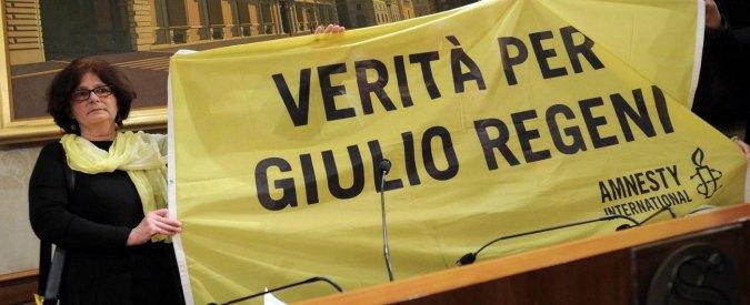 """Giulio Regeni, Calenda risponde su software-spia a Egitto: """"Autorizzazione alla vendita da rivedere, possibile revoca"""""""