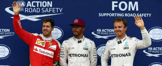 "Formula 1, Gp del Canada, diretta orari tv Sky e Rai. Vettel: ""Grandi qualifiche, in gara mi divertirò"""