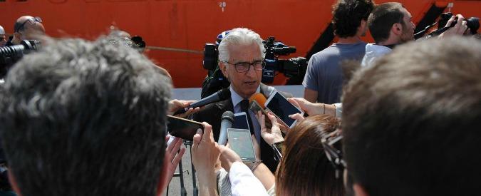 """Salerno, il sindaco cambia ma la giunta è ancora di De Luca: ci sono figlio, ex avvocato e 5 assessori del """"capo"""""""