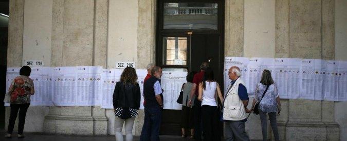 Elezioni Comunali 2016, la sfida Pd-M5s a Roma e Torino. E la corsa all'ultimo voto a Milano nella sfida tra i due manager