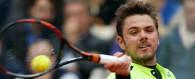 Roland Garros 2016, Murray-Wawrinka è la prima semifinale. Tra le donne tutto facile per Serena Williams
