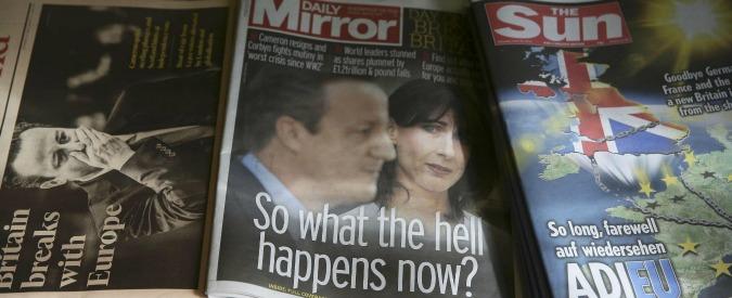 Brexit, il referendum è il primo passo. Il divorzio tra Regno Unito e Ue non è automatico: ecco gli scenari