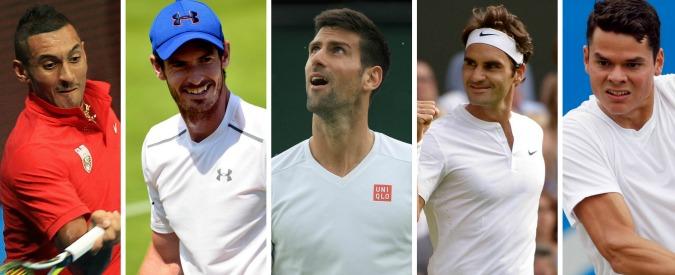 Wimbledon 2016, tutti contro re Djokovic: il borsino degli sfidanti nella corsa al Grande Slam