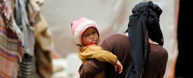 L'Onu s'inchina all'Arabia: i bimbi uccisi in Yemen non sono vittime delle bombe saudite