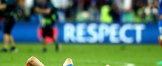 Europei 2016, la Francia perde in finale ma i numeri sono quelli di una vincente