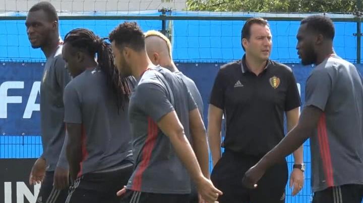Europei 2016, Nazionale Belgio: il ct Wilmots è stato esonerato