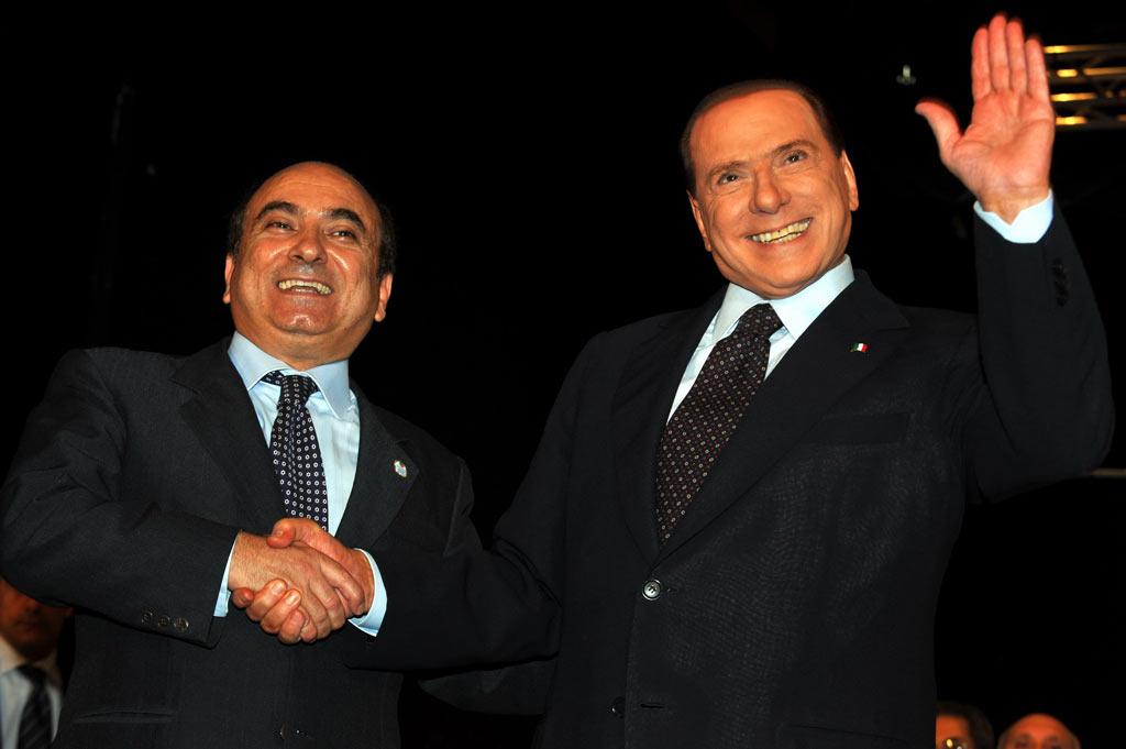 Craxi, Silvio e i pm: un golpe al cerchio e uno alla botte