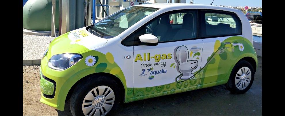 Metano, dalla Spagna arriva quello biologico prodotto dalle alghe