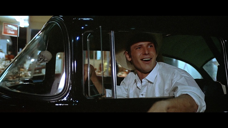 In American Graffiti
