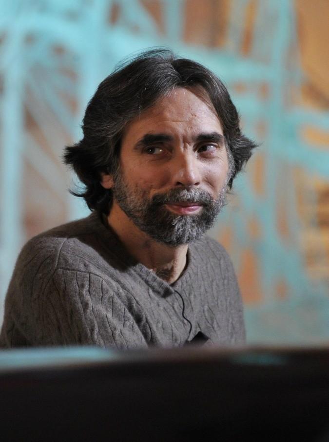 Lorenzo Amurri, morto a 45 anni l'autore di 'Apnea'