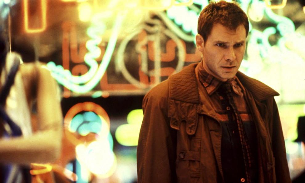 In Blade Runner