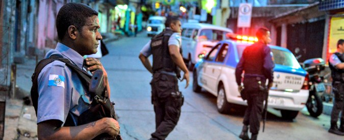 "Olimpiadi Rio 2016, blitz antiterrorismo: ""Dieci arresti, preparavano attentati"""