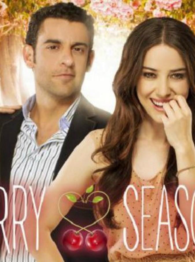 Cherry Season, la fiction turca laica e filo occidentale che piace al pubblico di Canale5