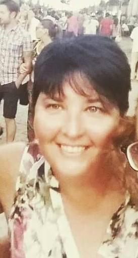 Carla Gaveglio,  48 anni di Piasco nel cuneese. Si trovava con la figlia 14enne sul lungomare, la ragazza ha raccontato di averla vista caricata su un'ambulanza. Da allora non si hanno più notizie