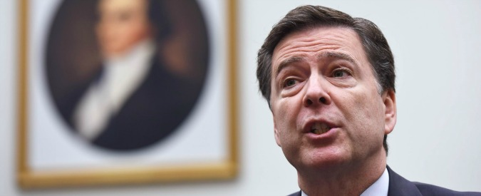 """Usa, Dipartimento di Giustizia indaga su Fbi: """"Accertare correttezza sull'Emailgate"""""""