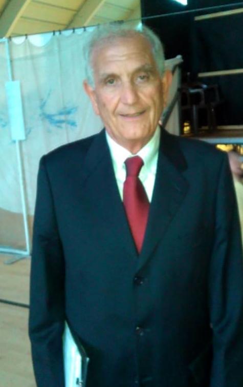 Angelo D'Agostino, 71 anni. Ex dipendente della ditta Ledeen, era andato a festeggiare con la moglie la pensione in Costa Azzurra