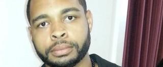 """Dallas, polizia: """"Johnson aveva esplosivo per fare attacchi con effetti devastanti"""""""