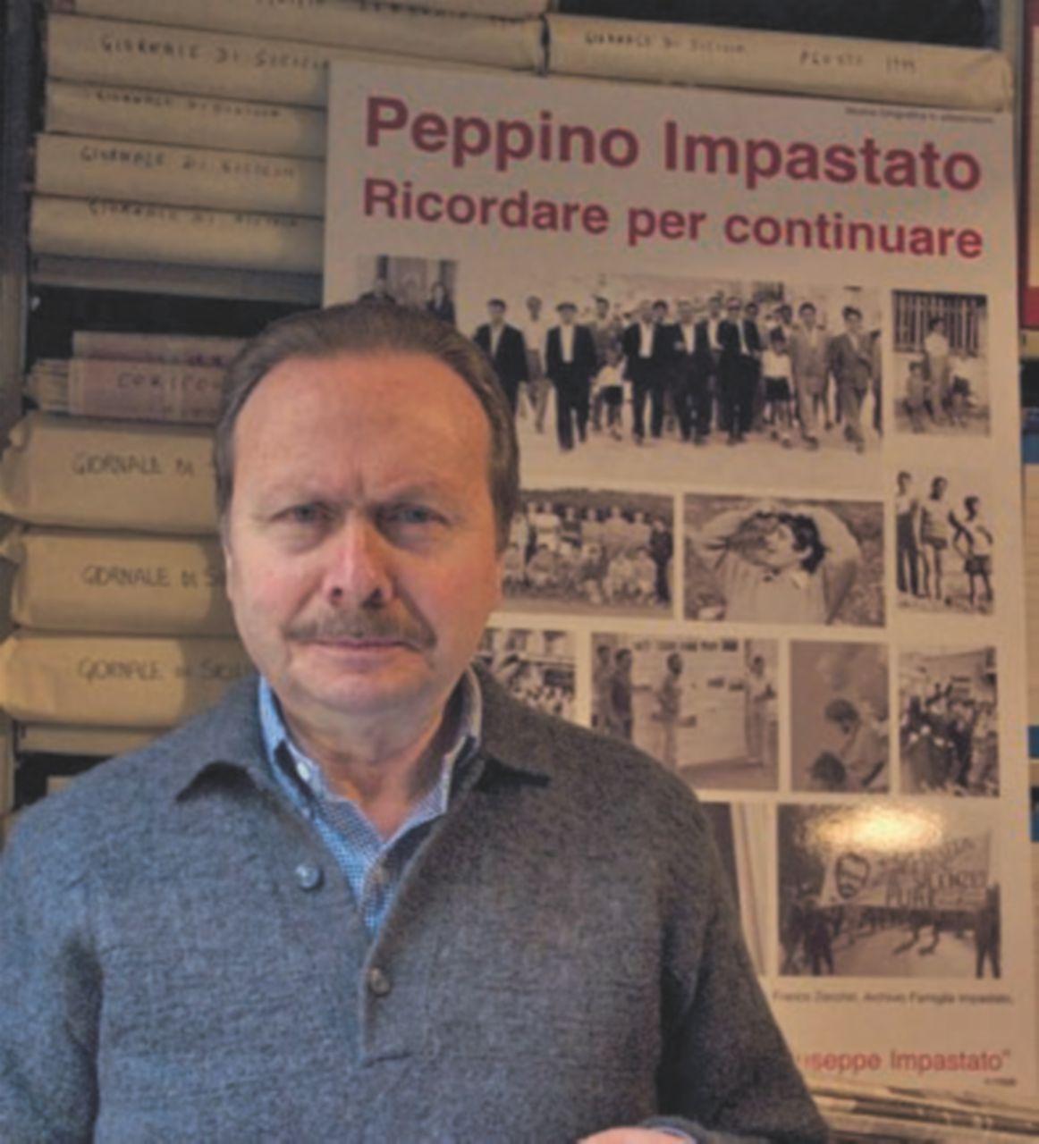 """""""No mafia memorial"""", il sogno di Umberto Santino è diventato realtà"""