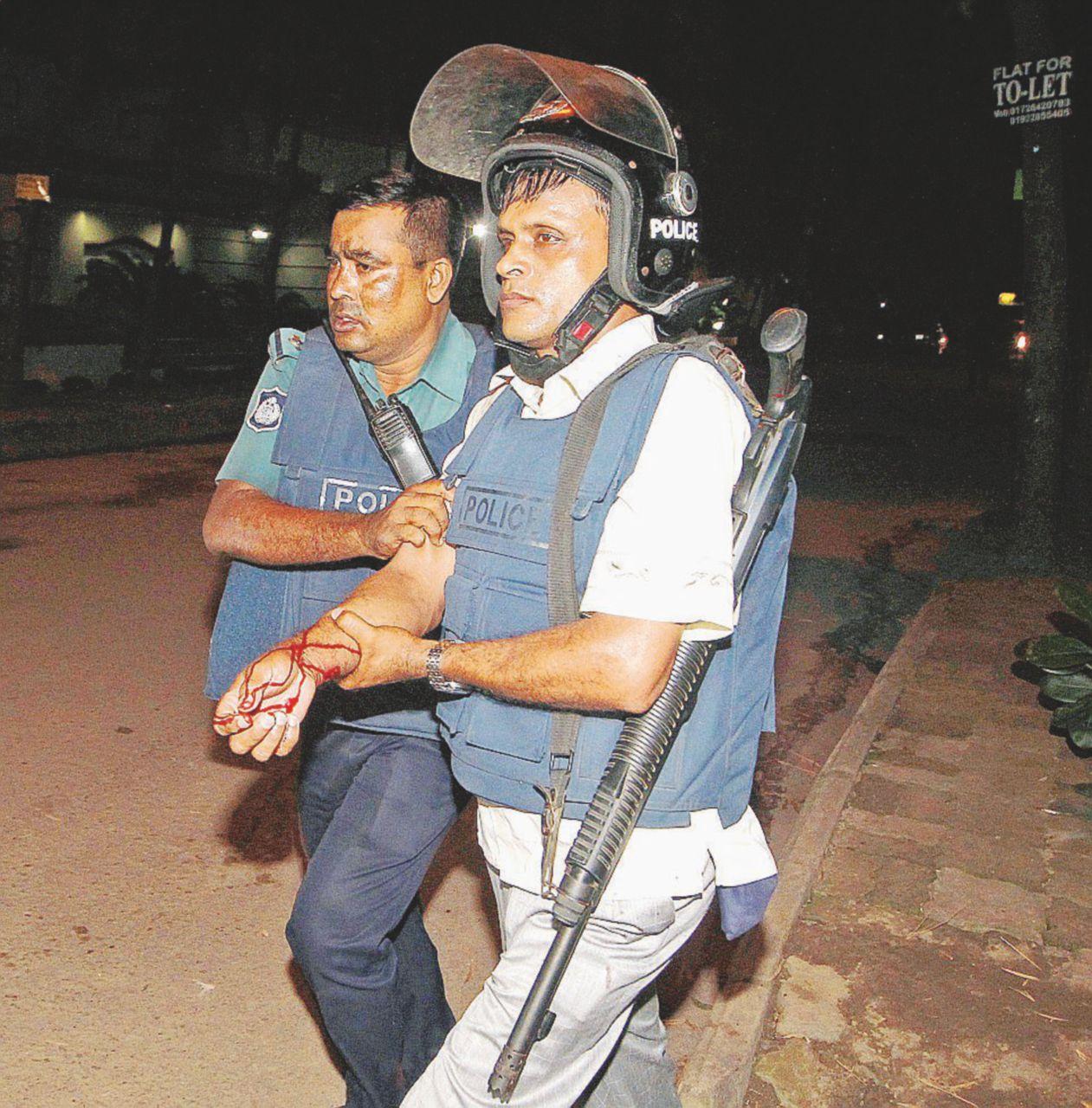 Assalto agli stranieri, terrore jihadista a Dacca