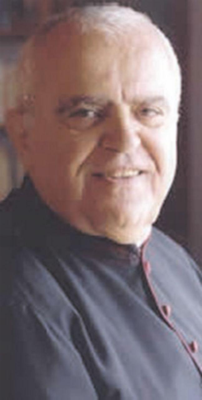 Cattolico e scrittore