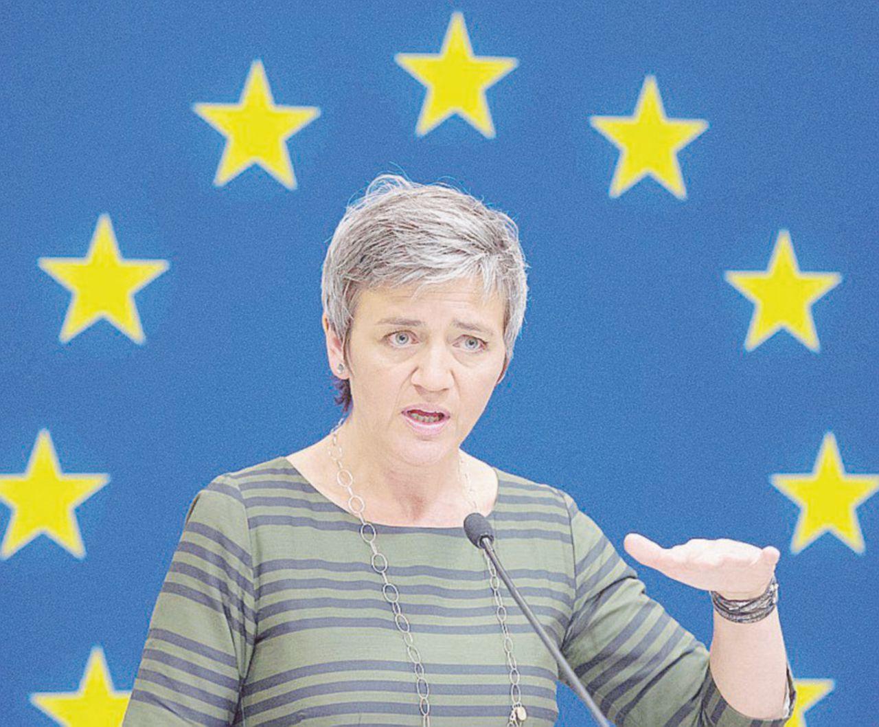 Piccoli rispamiatori tosati, ma solo un po': l'offerta dell'Ue che Roma tenta di rifiutare