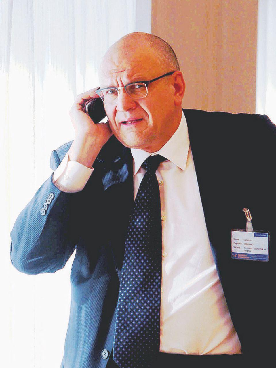 """""""È in atto un attacco di Berlino a Bruxelles: ci servirà il bail in"""""""