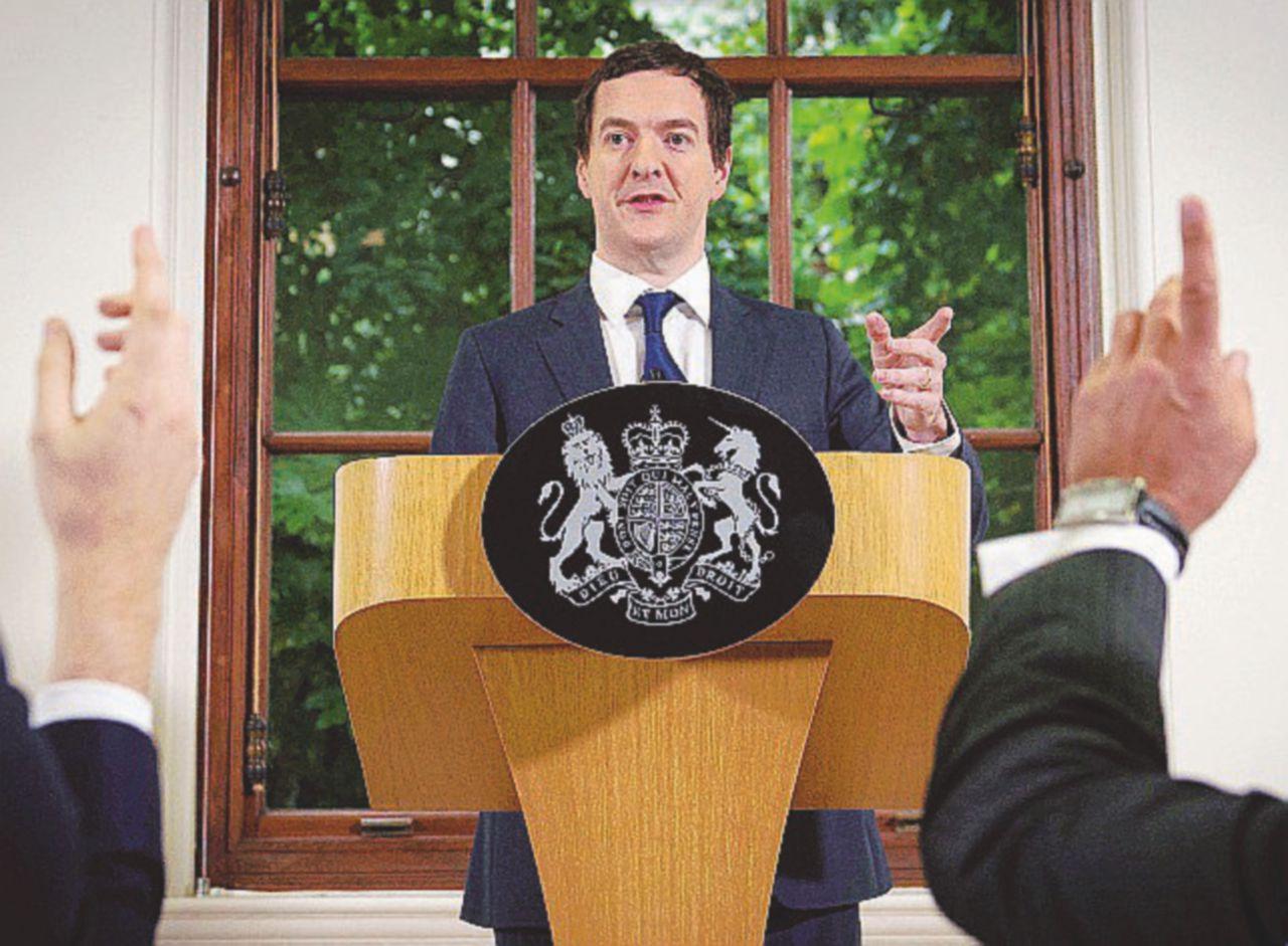Londra: niente più garanzie per gli stranieri
