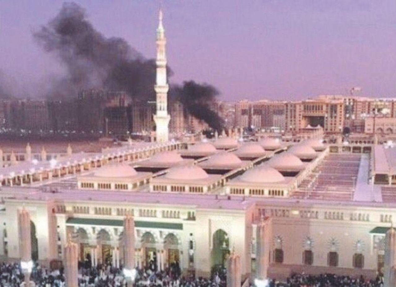 Kamikaze senza frontiere sangue anche alla Medina