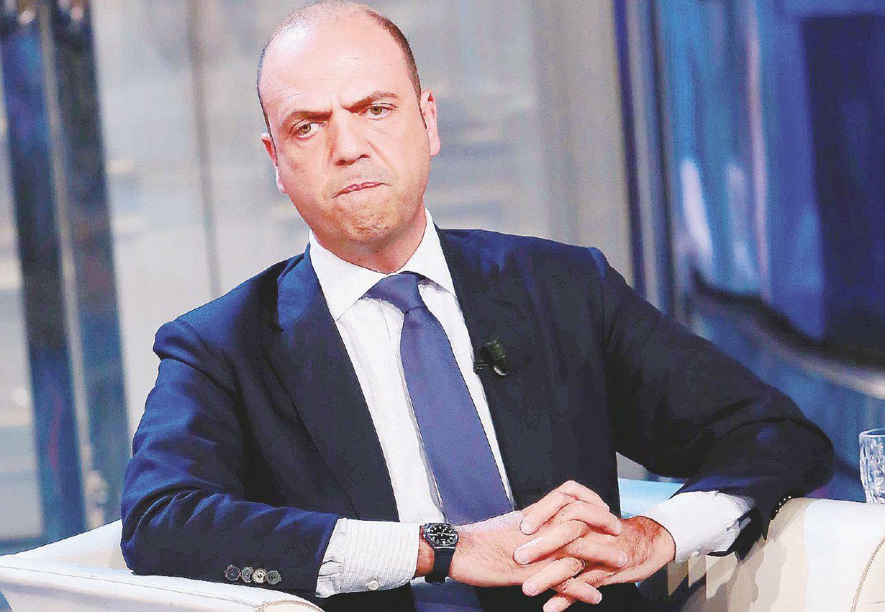 Nuova Cricca, si indaga sulla carriera di Alfano jr.