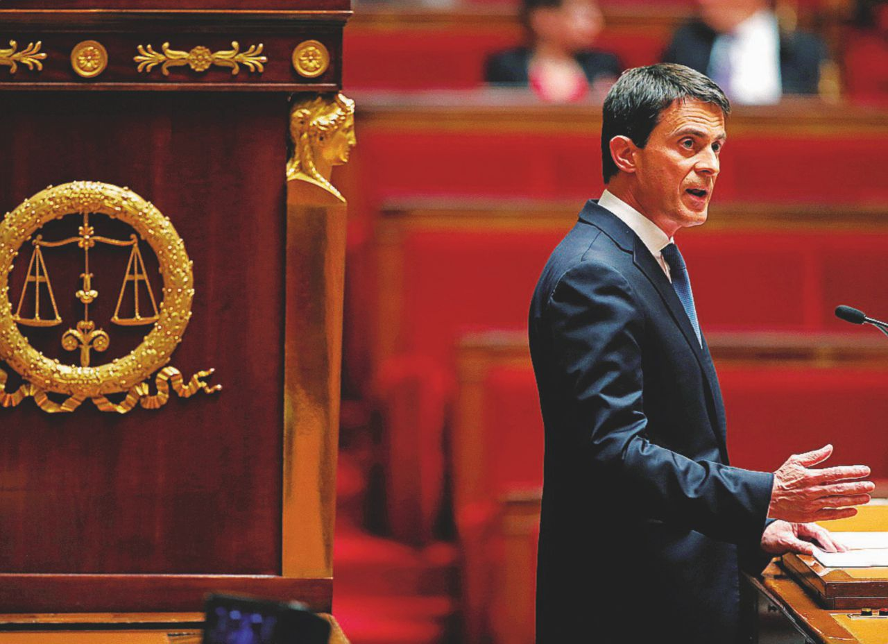 Colpo di mano in Parlamento. La Loi Travail spacca i socialisti