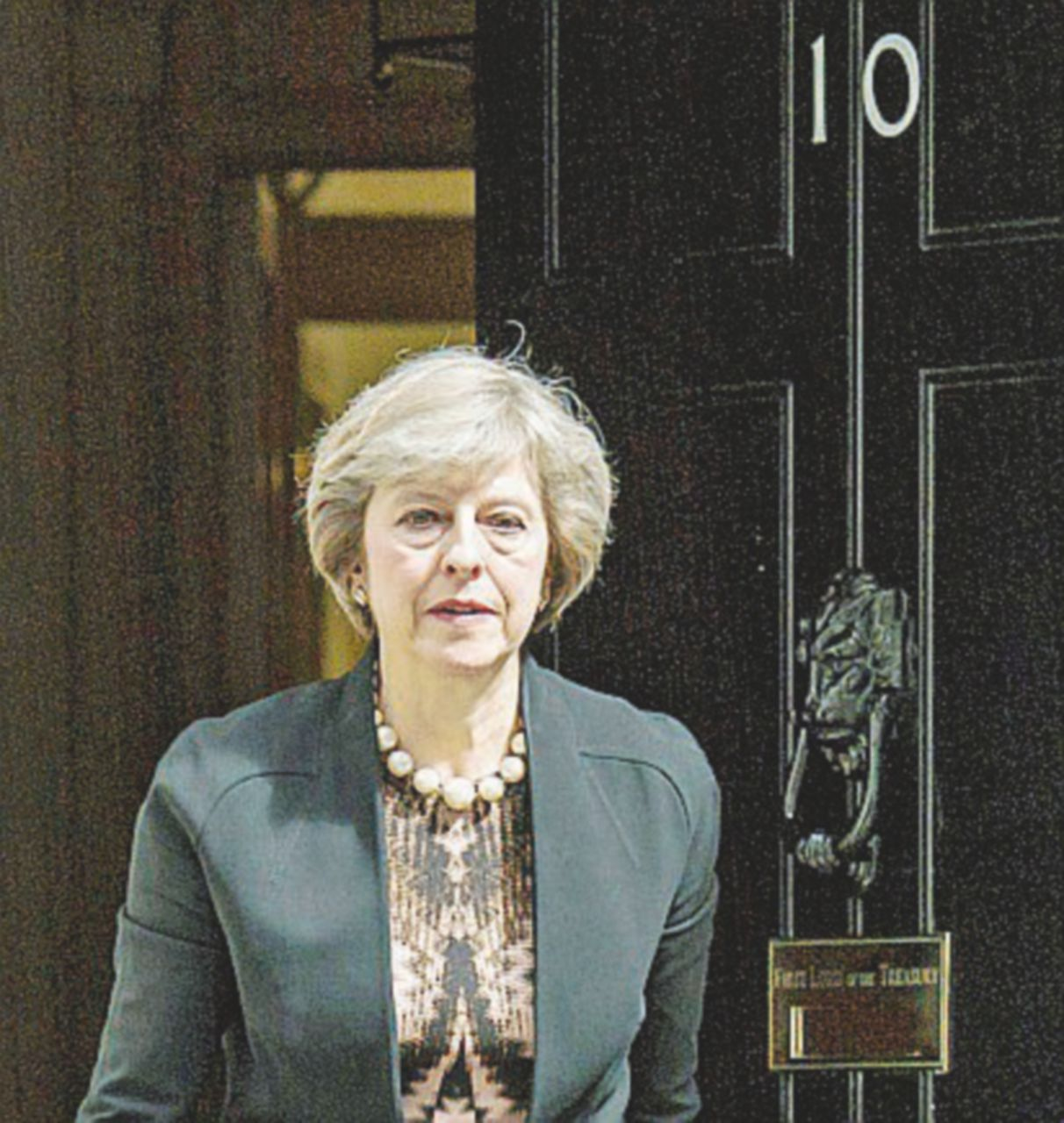 Pugnalate e altre trame: soap opera Brexit