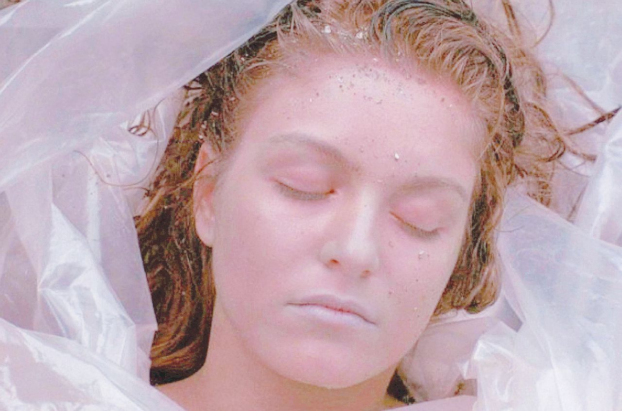 Così nacque Laura Palmer. In principio fu un cadavere
