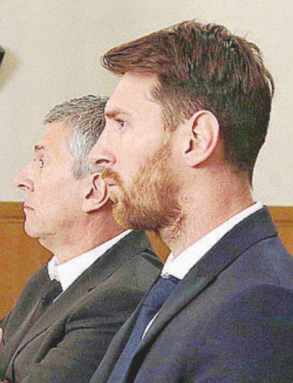 Messi, annus horribilis: dopo il rigore alle stelle, la condanna a 21 mesi