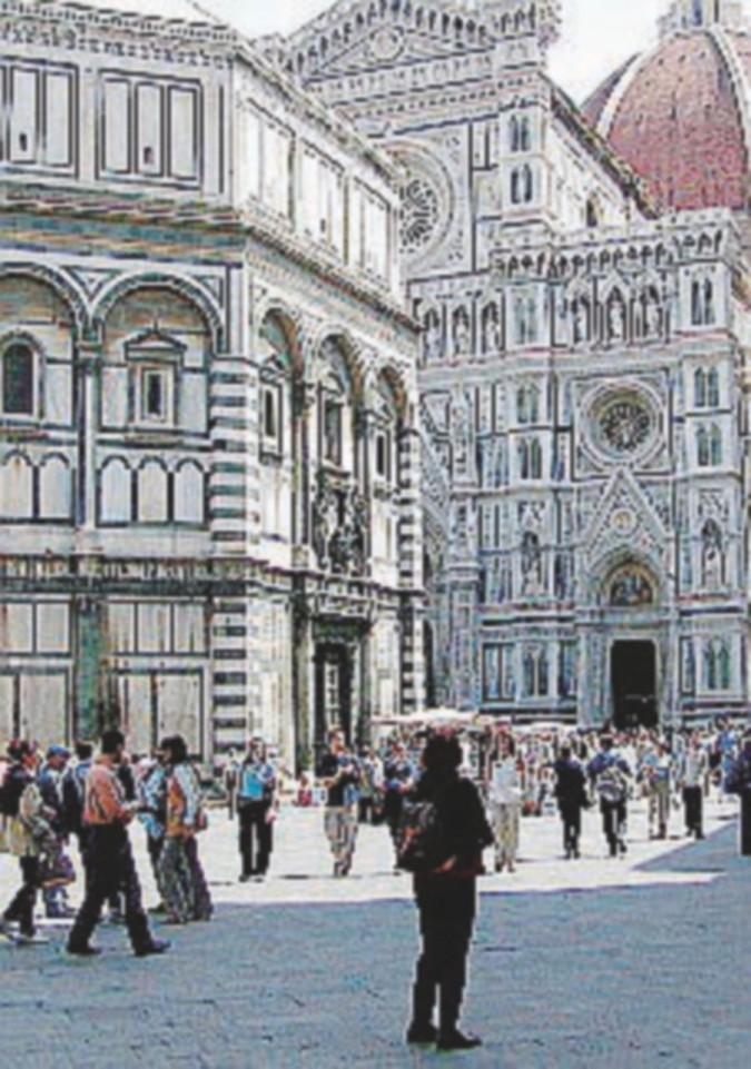 McDonald's, Firenze dice no all'apertura in piazza Duomo