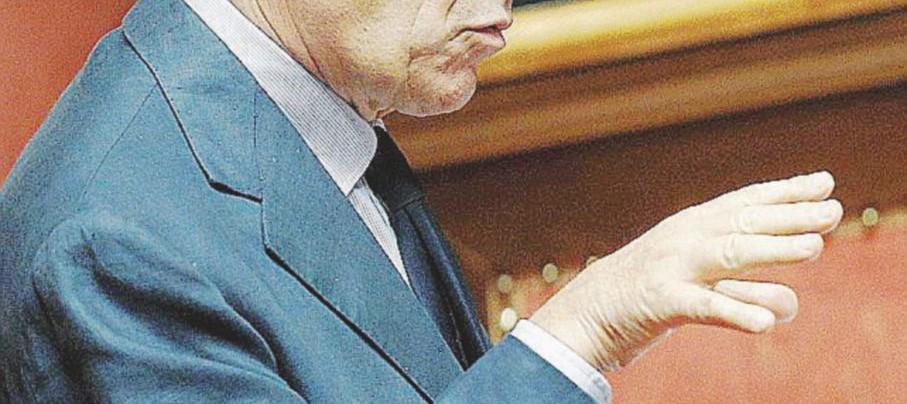 "Angelino: ""Con me cade Renzi"""