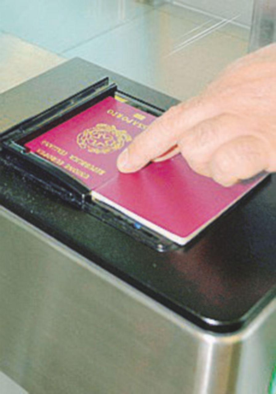 Passaporti trafugati. Coinvolti funzionari Mef e Zecca dello Stato