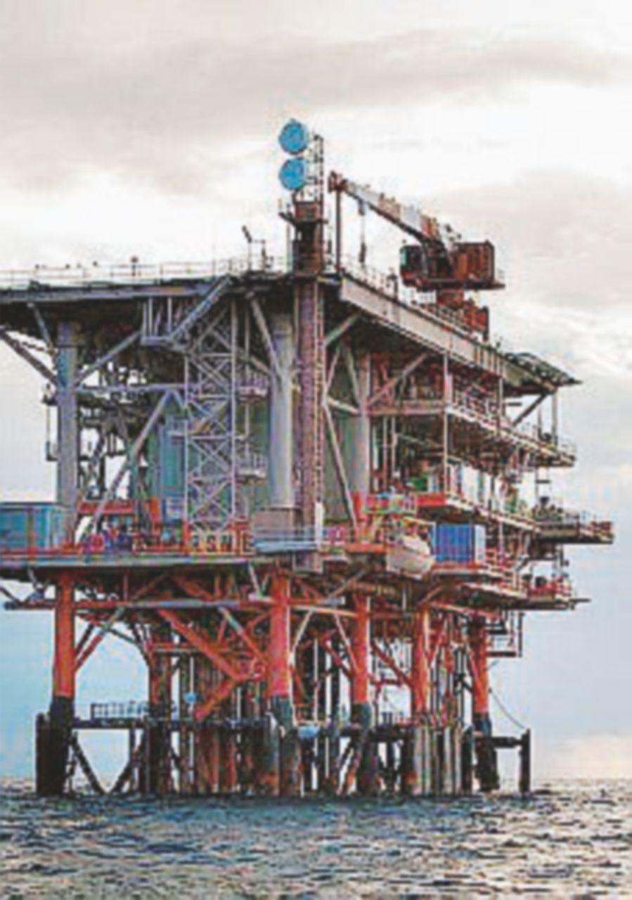 Saipem: contratti per 1,5 miliardi tra cui il gas d'Egitto