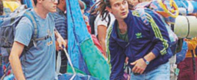 G8 di Genova, un'intera gioventù buttata nel mare