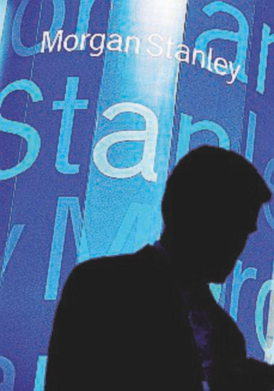 Morgan Stanley, esposto alla Consob del Banco Popolare