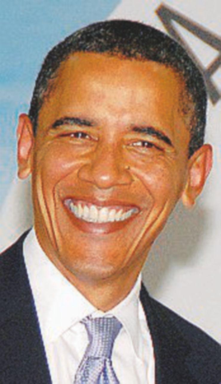 Obama resta il volto di una svolta mai avvenuta