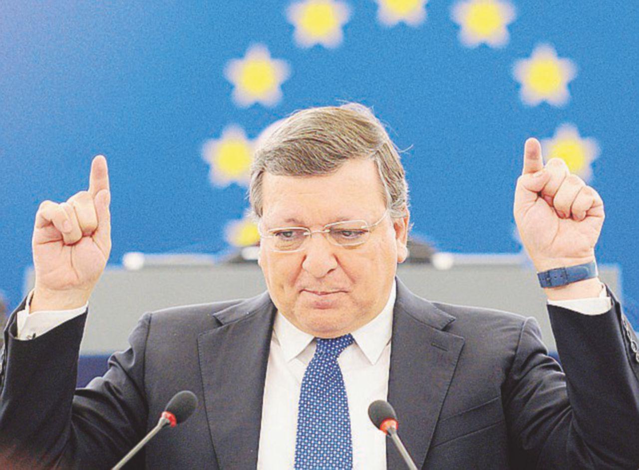 Il suicidio Ue con Barroso lobbista di Goldman Sachs