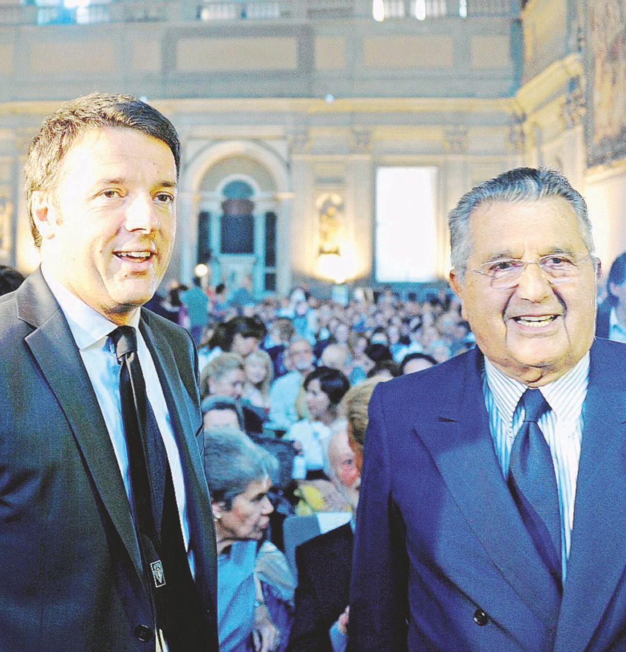"""Renzi, la prima crepa: """"Decida il Parlamento"""""""